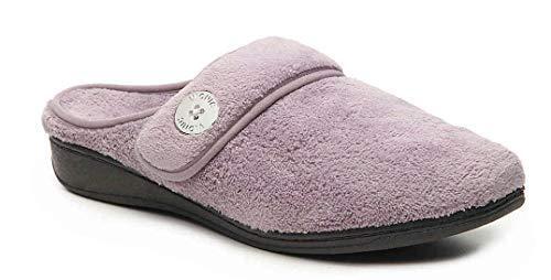 Vionic women's indulge sadie mule slipper