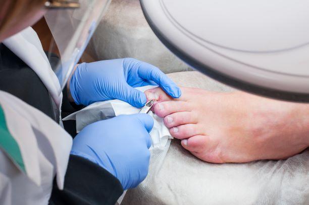 Long Beach CA Podiatric Nail & Skin Care Specialists