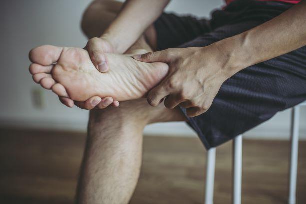 Long Beach California Heel & Foot Pain Specialists