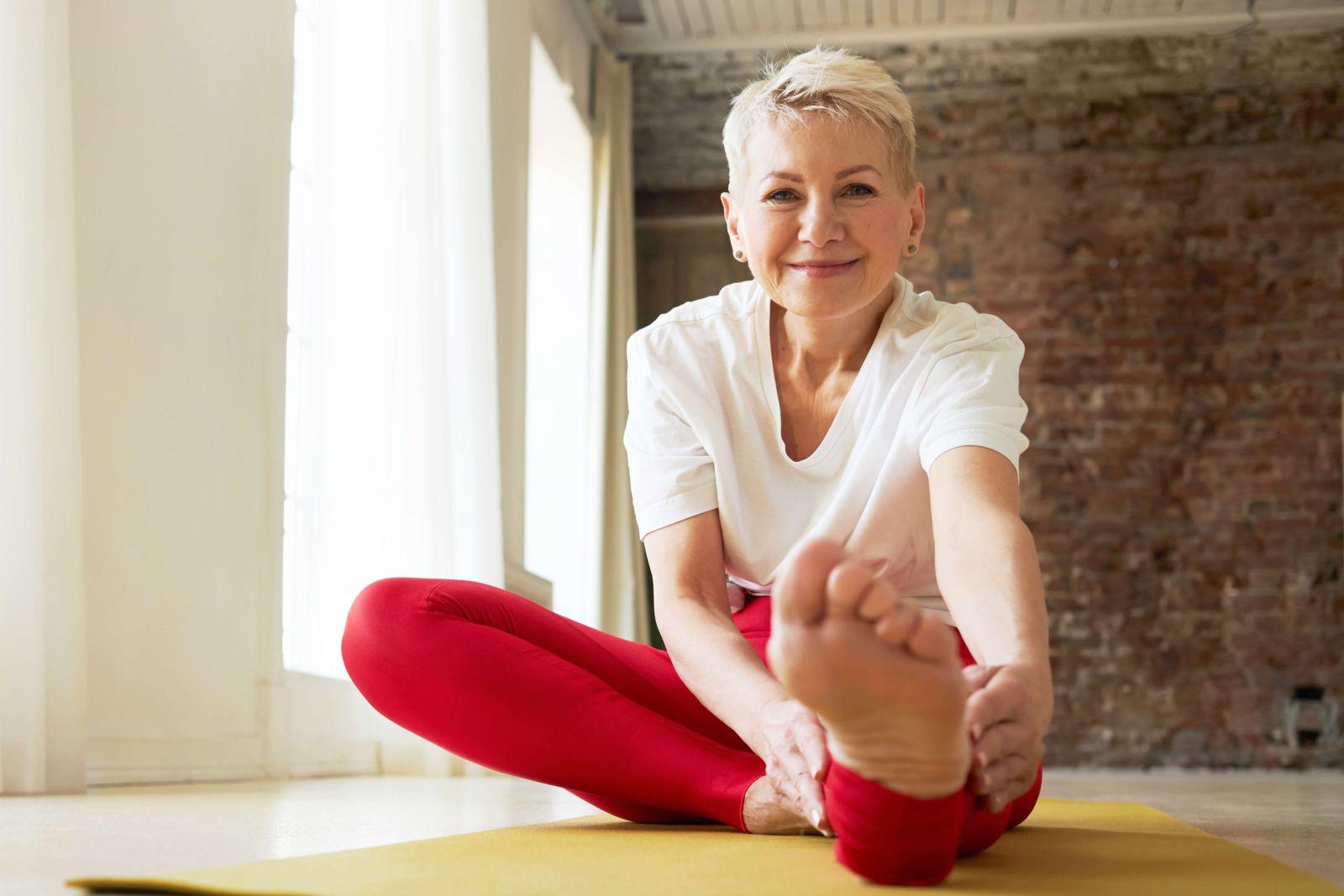 Easy Foot Strengthening Exercises