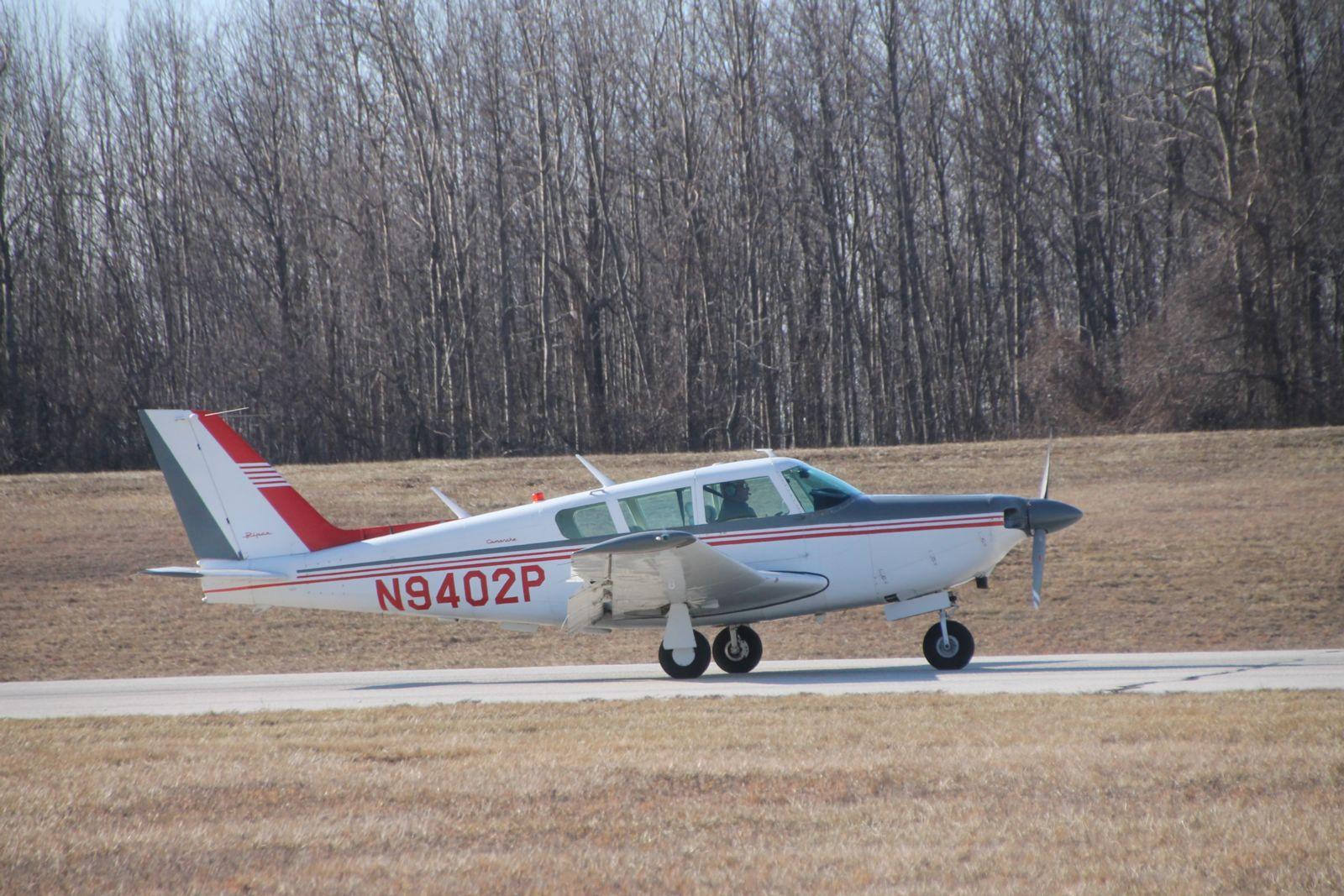 Franks Airplane