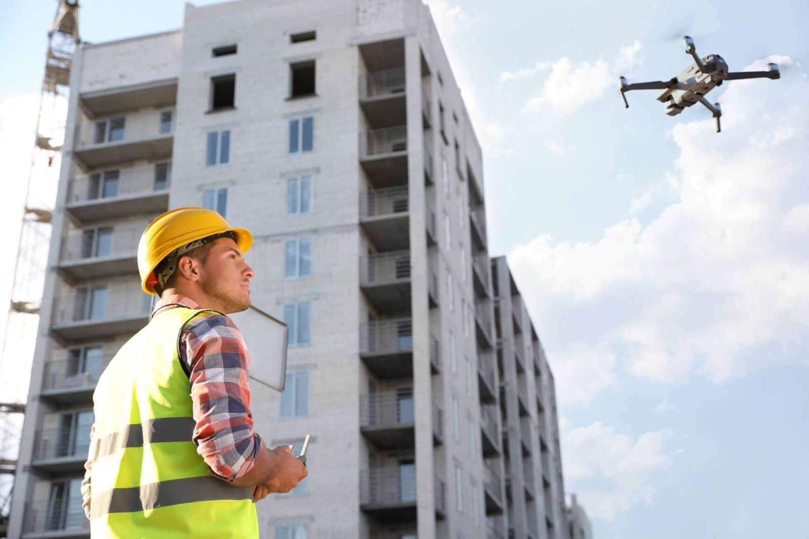 Drone Propellers and Personal Injury