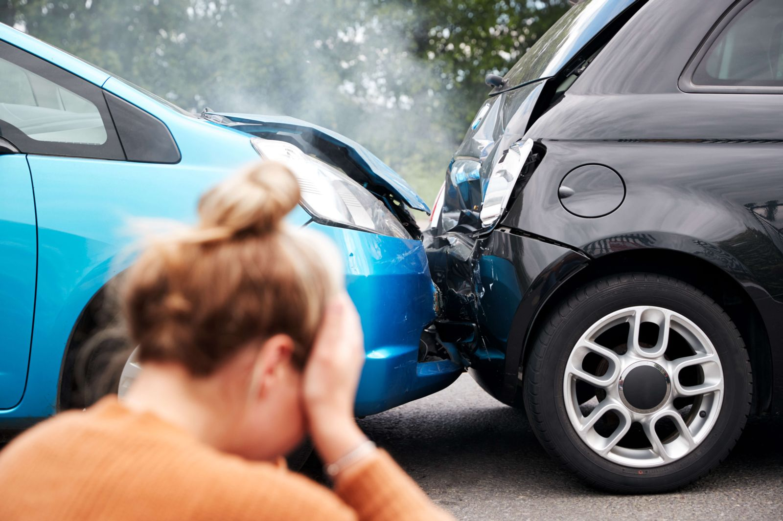 Car Accidents Facts