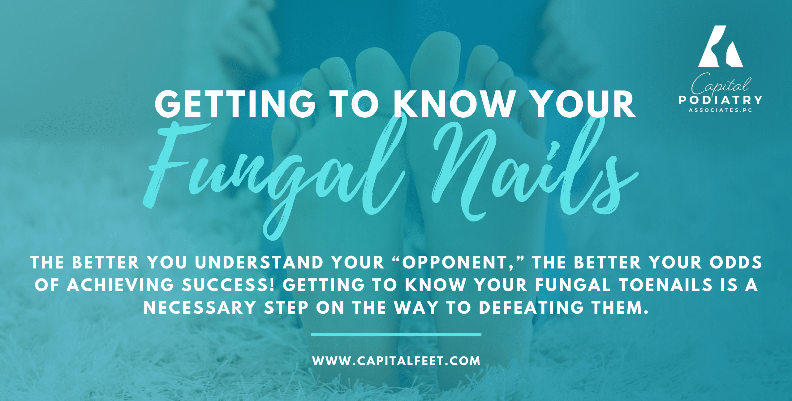 Getting To Know Your Fungal Nails