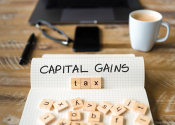 1031 exchange to postpone capital gains tax payments