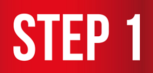 CDLP Program Step 1