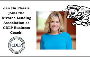 Jen Du Plessis CDLP Business Coach