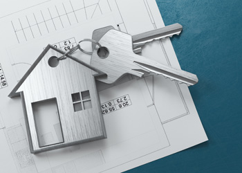 buying a new home after divorce