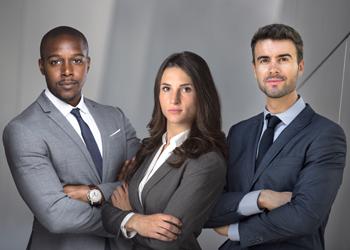 diverse divorce team