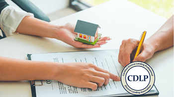buying a home while on a marital mortgage