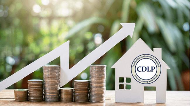 Determining House Value During Divorce