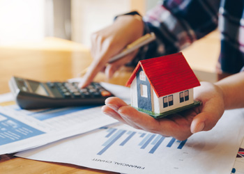 use divorce income to qualify for mortgage financing