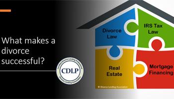 successful divorce settlement