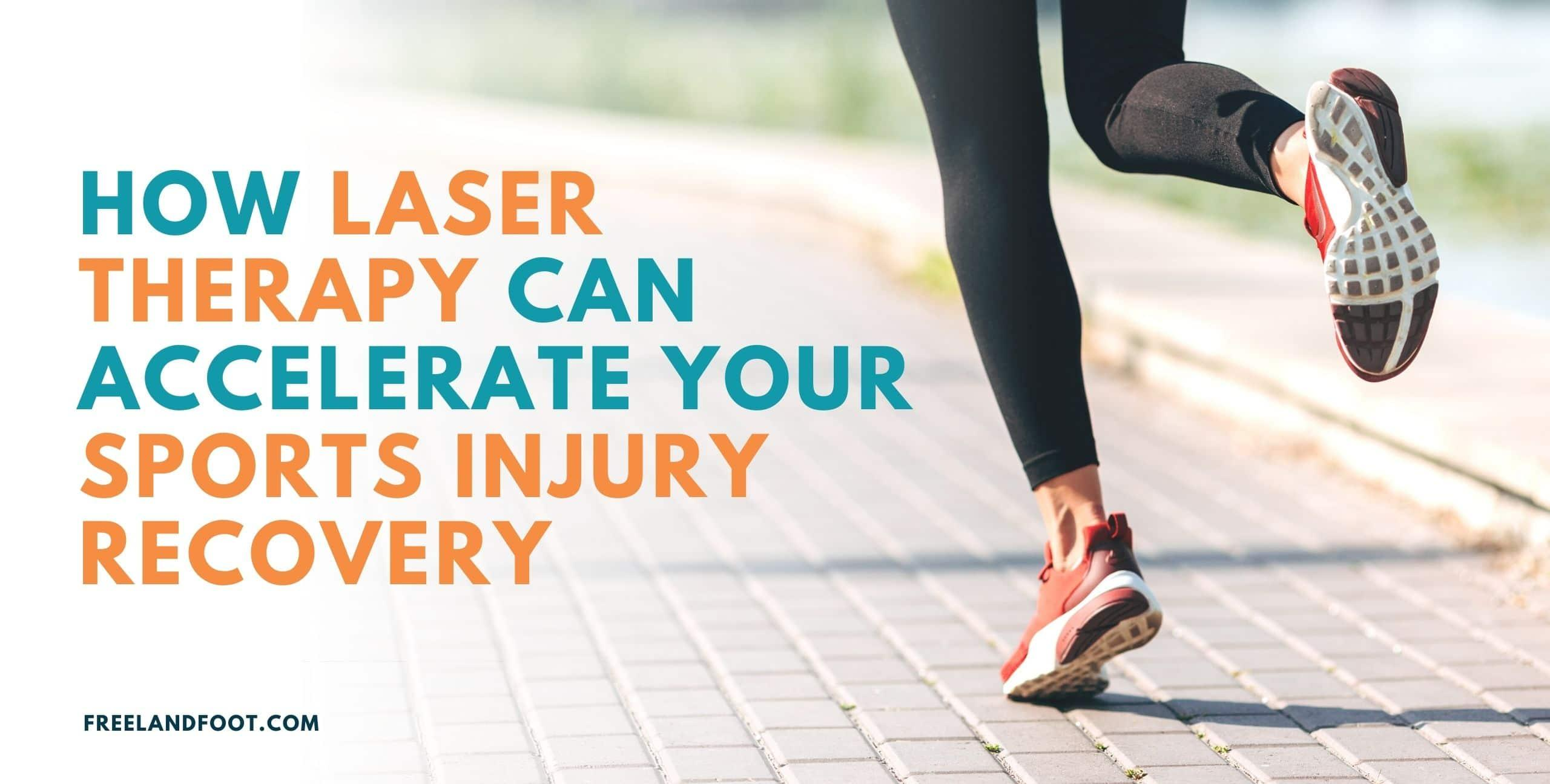 Blog Graphic Laser Therapy