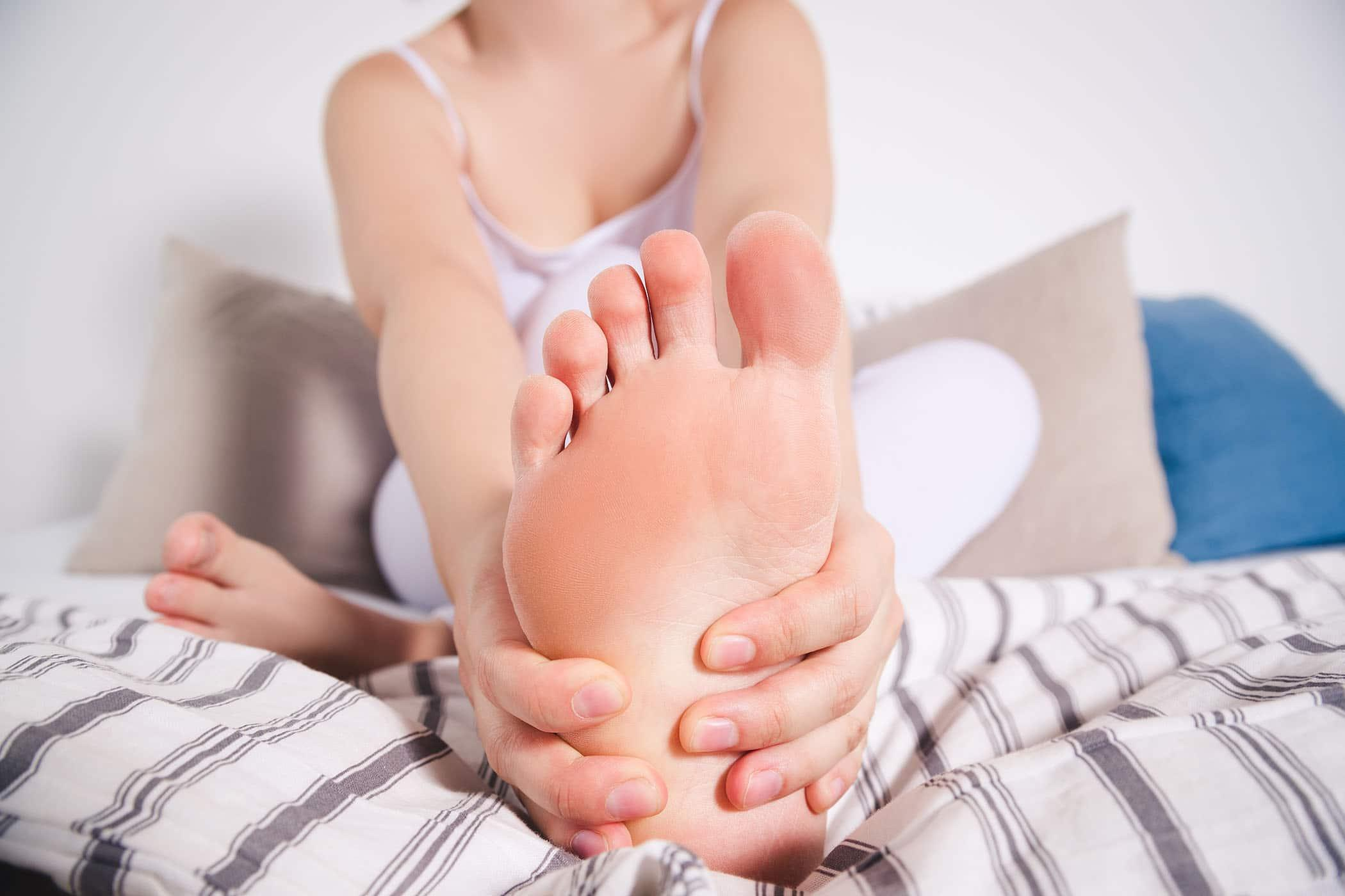 Home Foot Care