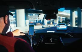 Rideshare Liability Explained