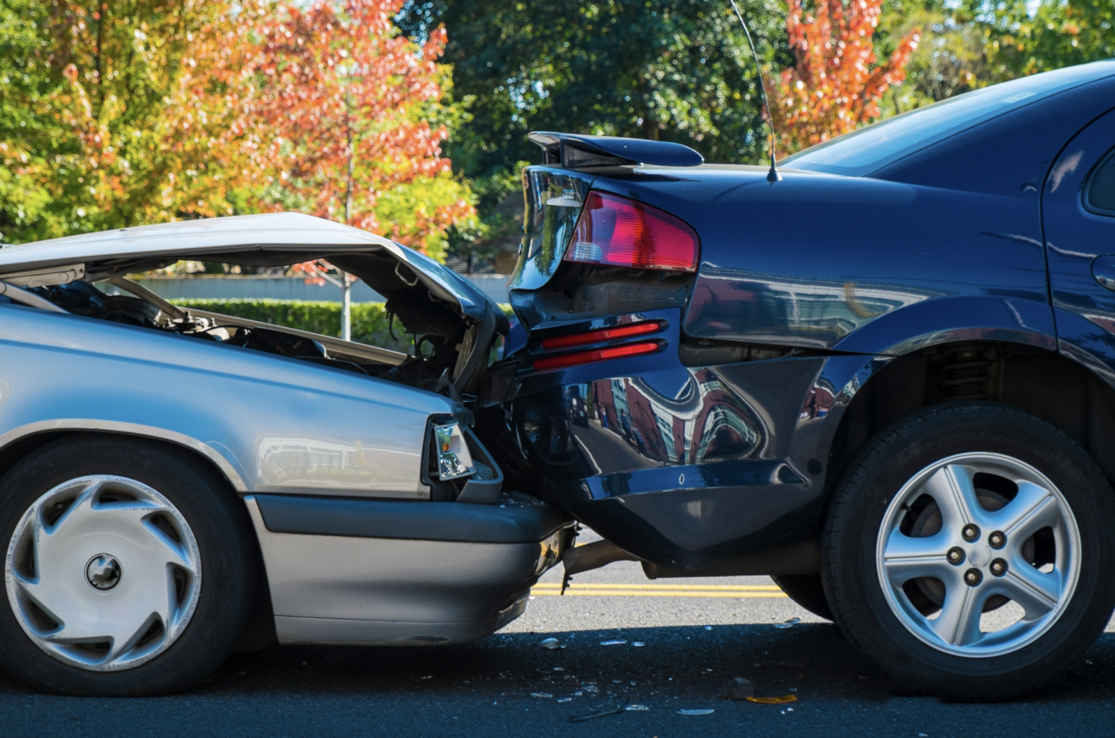 3 Things You Must Know If You Were In a Car Accident