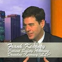 Attorney Frank Kearney In-Person Interview