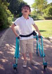 Caring For Children With Cerebral Palsy In DC