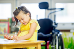Cerebral Palsy Diagnoses In DC, Maryland, And Virginia