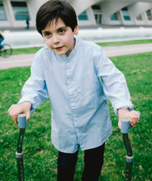 Cerebral Palsy Lawyers in DC Explain Signs & Symptoms