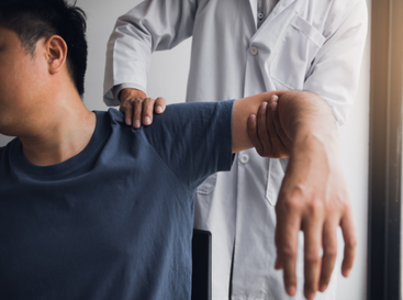 Choosing A Doctor After A Work Injury in Washington, DC