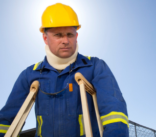 Construction Worker Settles Serious DC Workers Comp Case