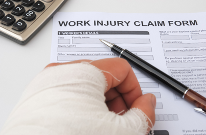 D.C. Workers Compensation Attorney Explains Work Comp System