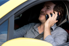 Distracted Driving in DC, Maryland, and Virginia