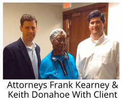 Our Clients Trust Us with Medical Malpractice Case in DC