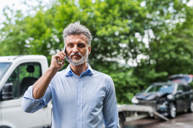 How to Report a Car Accident in DC, Maryand or Virginia