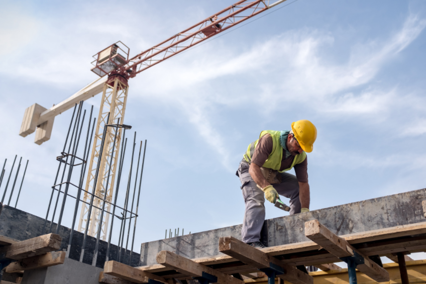Injured Construction Workers in DC Can Sue A Contractor