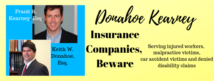 Donahoe Kearney Insurance Lawyers
