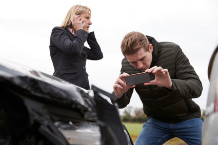 Is Your Insurance Adjuster Asking for a Recorded Statement