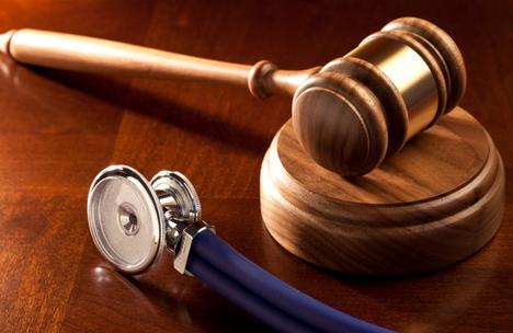Length Of A Medical Malpractice Case in Washington DC