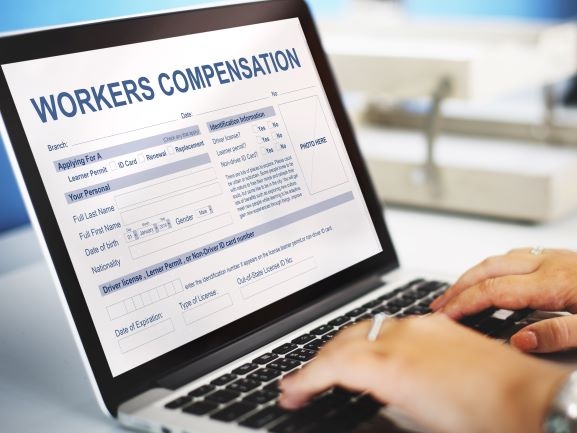 Maximum Workers Comp Benefit Rate in DC