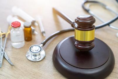 Medical Malpractice Settlement in Washington DC