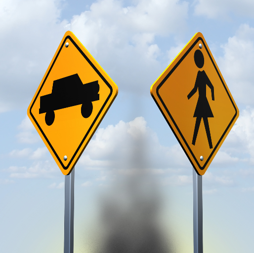 Pedestrian Accident Settlement For DC Injury Claim
