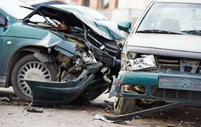 Personal injury cases in DC, Maryland and Virginia