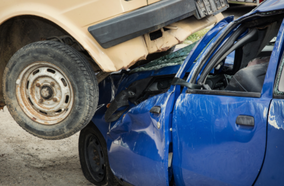 Surgery & Lost  Wages After A Serious DC Car Accident