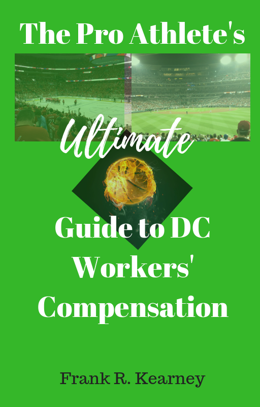 Pro Athletes Guide to DC Workers Compensation