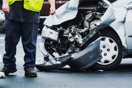 Top 4 Mistakes Made After an Accident in DC, Maryland and VA