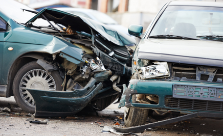 Understanding What To Do After a Car Accident