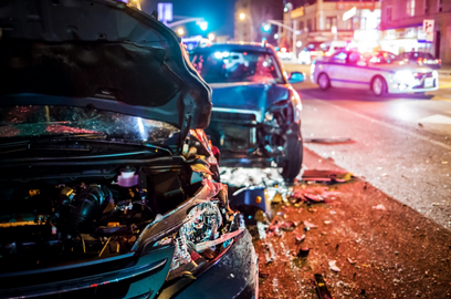 Using Health Insurance After A Car Accident in Washington DC