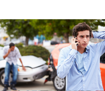 What Should I Do After A Car Accident That Wasn't My Fault