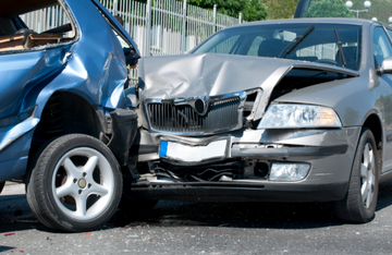 What To Do When Your Car is Damaged in An Accident