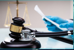 What's Needed Of You In DC Area A Medical Malpractice Case