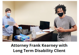 Why You Need A DC Long Term Disability Lawyer for Your Claim