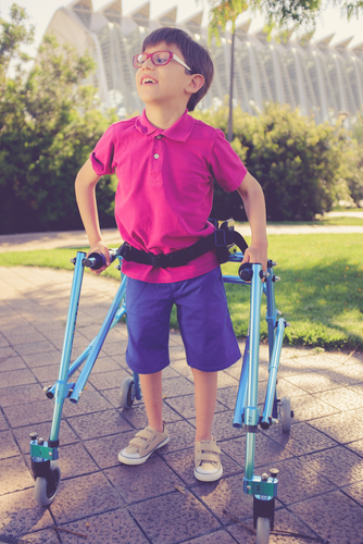 Cerebral Palsy Cases of Malpractice In DC Area Hospitals