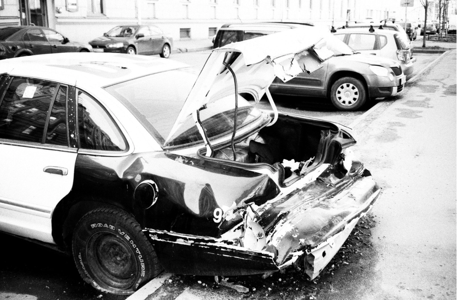 Client thanks Donahoe Kearney, LLP for settling his accident case.